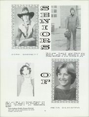 Page 10, 1983 Edition, Holbrook High School - Hornet Yearbook (Holbrook, NE) online yearbook collection
