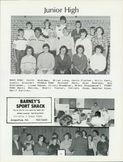 Page 17, 1983 Edition, Holbrook High School - Hornet Yearbook (Holbrook, NE) online yearbook collection