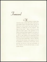 Page 10, 1940 Edition, Creighton Preparatory School - Jay Junior Yearbook (Omaha, NE) online yearbook collection