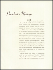 Page 15, 1940 Edition, Creighton Preparatory School - Jay Junior Yearbook (Omaha, NE) online yearbook collection