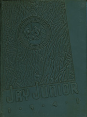 1941 Edition, Creighton Preparatory School - Jay Junior Yearbook (Omaha, NE)