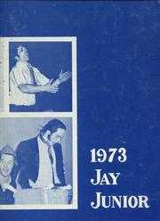 1973 Edition, Creighton Preparatory School - Jay Junior Yearbook (Omaha, NE)