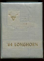 Page 1, 1964 Edition, McPherson County High School - Longhorn Yearbook (Tryon, NE) online yearbook collection