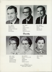 Page 10, 1964 Edition, McPherson County High School - Longhorn Yearbook (Tryon, NE) online yearbook collection