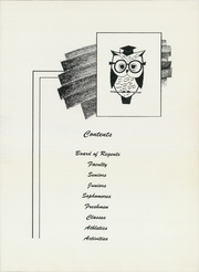 Page 7, 1964 Edition, McPherson County High School - Longhorn Yearbook (Tryon, NE) online yearbook collection
