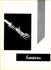 Page 10, 1963 Edition, Haigler High School - Eagle Yearbook (Haigler, NE) online yearbook collection
