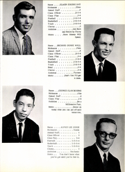 Page 11, 1963 Edition, Haigler High School - Eagle Yearbook (Haigler, NE) online yearbook collection