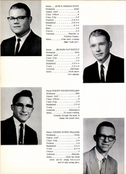 Page 12, 1963 Edition, Haigler High School - Eagle Yearbook (Haigler, NE) online yearbook collection