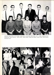 Page 16, 1963 Edition, Haigler High School - Eagle Yearbook (Haigler, NE) online yearbook collection