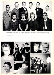 Page 17, 1963 Edition, Haigler High School - Eagle Yearbook (Haigler, NE) online yearbook collection