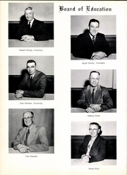 Page 8, 1963 Edition, Haigler High School - Eagle Yearbook (Haigler, NE) online yearbook collection