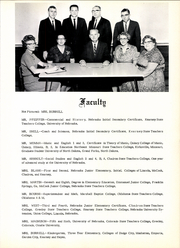 Page 9, 1963 Edition, Haigler High School - Eagle Yearbook (Haigler, NE) online yearbook collection