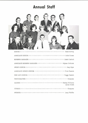 Page 10, 1967 Edition, Haigler High School - Eagle Yearbook (Haigler, NE) online yearbook collection