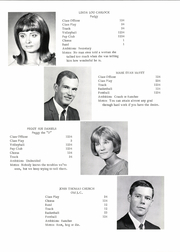 Page 12, 1967 Edition, Haigler High School - Eagle Yearbook (Haigler, NE) online yearbook collection