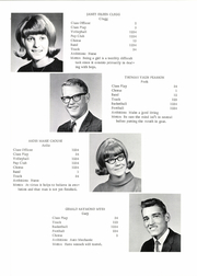 Page 13, 1967 Edition, Haigler High School - Eagle Yearbook (Haigler, NE) online yearbook collection