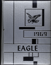 Page 1, 1969 Edition, Haigler High School - Eagle Yearbook (Haigler, NE) online yearbook collection