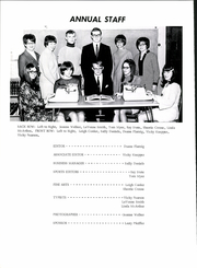 Page 12, 1969 Edition, Haigler High School - Eagle Yearbook (Haigler, NE) online yearbook collection