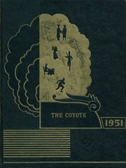 Page 1, 1951 Edition, Merna High School - Coyote Yearbook (Merna, NE) online yearbook collection