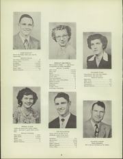 Page 10, 1951 Edition, Merna High School - Coyote Yearbook (Merna, NE) online yearbook collection