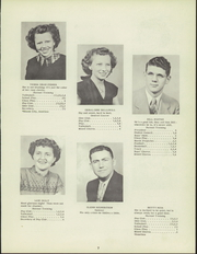 Page 11, 1951 Edition, Merna High School - Coyote Yearbook (Merna, NE) online yearbook collection