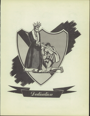 Page 5, 1951 Edition, Merna High School - Coyote Yearbook (Merna, NE) online yearbook collection