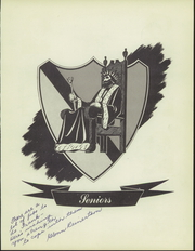 Page 9, 1951 Edition, Merna High School - Coyote Yearbook (Merna, NE) online yearbook collection