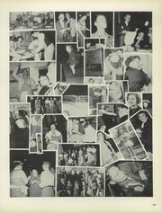Page 10, 1956 Edition, Ceresco High School - Eagle Yearbook (Ceresco, NE) online yearbook collection