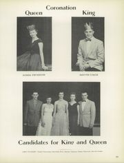 Page 14, 1956 Edition, Ceresco High School - Eagle Yearbook (Ceresco, NE) online yearbook collection