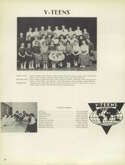 Page 15, 1956 Edition, Ceresco High School - Eagle Yearbook (Ceresco, NE) online yearbook collection