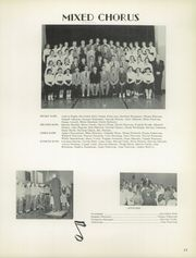 Page 16, 1956 Edition, Ceresco High School - Eagle Yearbook (Ceresco, NE) online yearbook collection