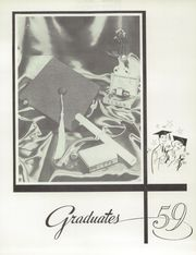 Page 11, 1959 Edition, Ceresco High School - Eagle Yearbook (Ceresco, NE) online yearbook collection
