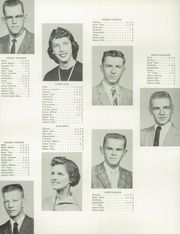 Page 12, 1959 Edition, Ceresco High School - Eagle Yearbook (Ceresco, NE) online yearbook collection