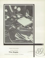 Page 5, 1959 Edition, Ceresco High School - Eagle Yearbook (Ceresco, NE) online yearbook collection