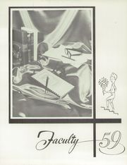 Page 9, 1959 Edition, Ceresco High School - Eagle Yearbook (Ceresco, NE) online yearbook collection