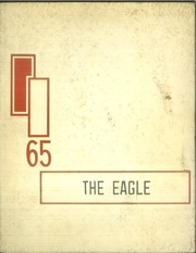 1965 Edition, Ceresco High School - Eagle Yearbook (Ceresco, NE)