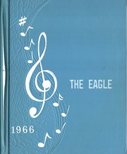 1966 Edition, Ceresco High School - Eagle Yearbook (Ceresco, NE)