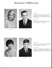 Page 12, 1966 Edition, Ceresco High School - Eagle Yearbook (Ceresco, NE) online yearbook collection