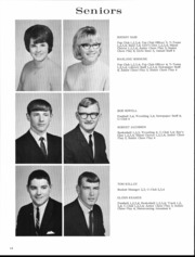 Page 14, 1966 Edition, Ceresco High School - Eagle Yearbook (Ceresco, NE) online yearbook collection