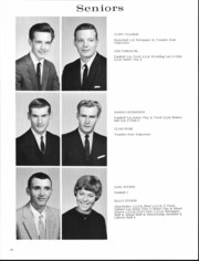 Page 16, 1966 Edition, Ceresco High School - Eagle Yearbook (Ceresco, NE) online yearbook collection