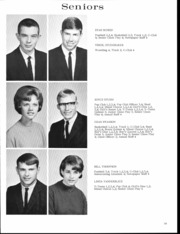 Page 17, 1966 Edition, Ceresco High School - Eagle Yearbook (Ceresco, NE) online yearbook collection