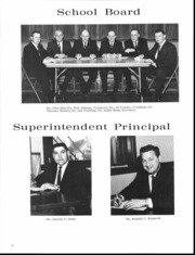 Page 6, 1966 Edition, Ceresco High School - Eagle Yearbook (Ceresco, NE) online yearbook collection