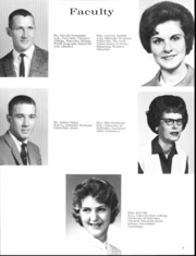 Page 7, 1966 Edition, Ceresco High School - Eagle Yearbook (Ceresco, NE) online yearbook collection