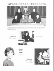 Page 9, 1966 Edition, Ceresco High School - Eagle Yearbook (Ceresco, NE) online yearbook collection