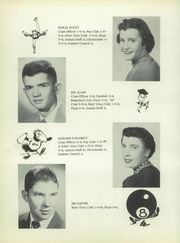 Page 12, 1954 Edition, Madrid High School - Pirate Yearbook (Madrid, NE) online yearbook collection