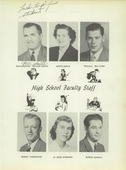 Page 7, 1954 Edition, Madrid High School - Pirate Yearbook (Madrid, NE) online yearbook collection