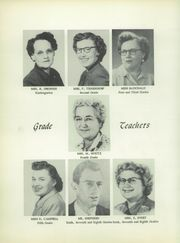 Page 8, 1954 Edition, Madrid High School - Pirate Yearbook (Madrid, NE) online yearbook collection