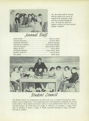 Page 9, 1954 Edition, Madrid High School - Pirate Yearbook (Madrid, NE) online yearbook collection