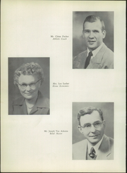 Page 16, 1953 Edition, St Bonaventure High School - Bona Venture Yearbook (Columbus, NE) online yearbook collection