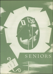 Page 17, 1953 Edition, St Bonaventure High School - Bona Venture Yearbook (Columbus, NE) online yearbook collection