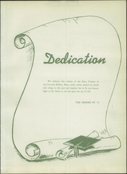 Page 9, 1953 Edition, St Bonaventure High School - Bona Venture Yearbook (Columbus, NE) online yearbook collection